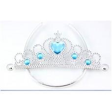 Красива корона на Елза от замръзналото кралство